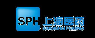 SHANGHAI PHARMA