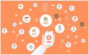 互联网+智慧物流解决方案, 中国物流服务网 快递便民服务新上线
